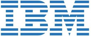 IBM logo-blue