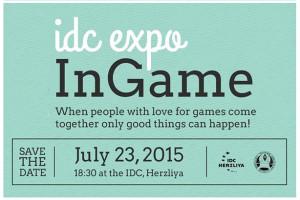 IDC InGame Expo_19-7-2015