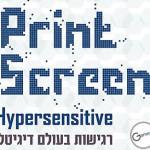 Print Screen Festival_26-4-2015