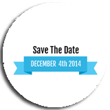 Save the Date2014