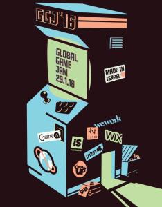GGJ2016_poster